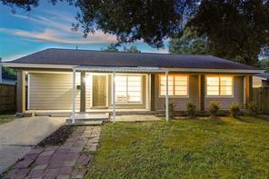 Houston Home at 3805 Washington Street Pasadena , TX , 77503-1535 For Sale