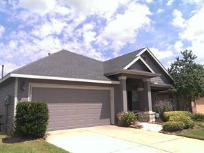 12718 Benton Park, Tomball, TX, 77377