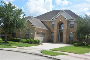 6715 Lathrop Court, Sugar Land, TX 77479