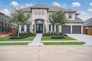 Houston Home at 11631 Bishopbriggs Drive Richmond , TX , 77407 For Sale