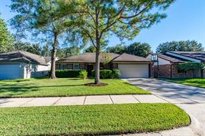 Houston Home at 15803 Heritage Falls Drive Friendswood , TX , 77546-2933 For Sale