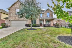 Houston Home at 2613 Sandy Lodge Court Houston , TX , 77345-2241 For Sale