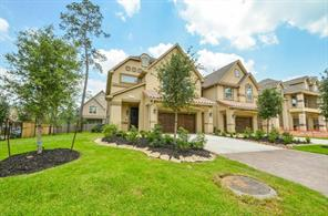 Houston Home at 24 Silver Rock Drive Tomball , TX , 77375-0166 For Sale