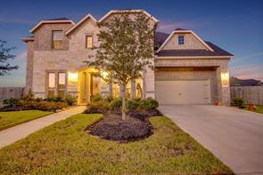 2303 Lawnflower Court, Katy, TX 77494