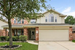 Houston Home at 14819 Olde Manor Lane Houston , TX , 77068-2130 For Sale