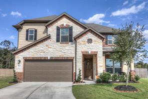 Houston Home at 20818 Kings Timber Trail Humble , TX , 77346-4157 For Sale