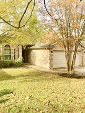Houston Home at 3103 Fitzgerald Montgomery , TX , 77356-7923 For Sale