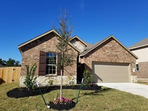 Houston Home at 14374 Whitetop Peak Court Conroe , TX , 77384 For Sale