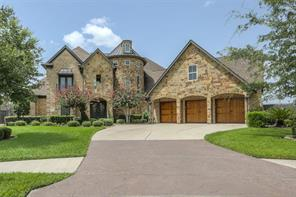 Houston Home at 1709 Hunters Cove Friendswood , TX , 77546-1701 For Sale