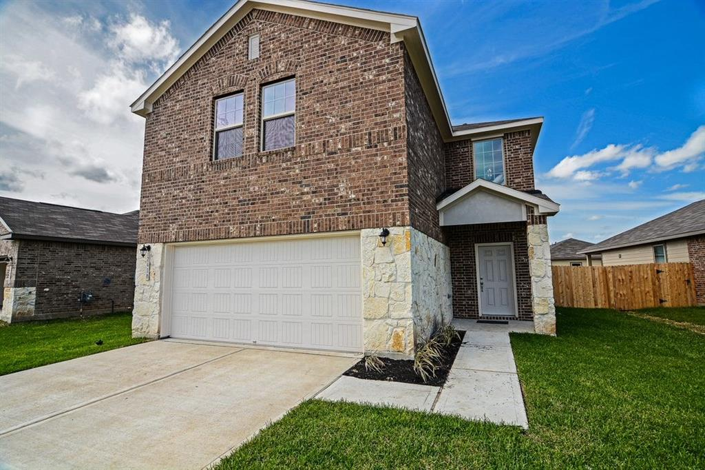 2418 Concord Terrace, Missouri City, TX 77489
