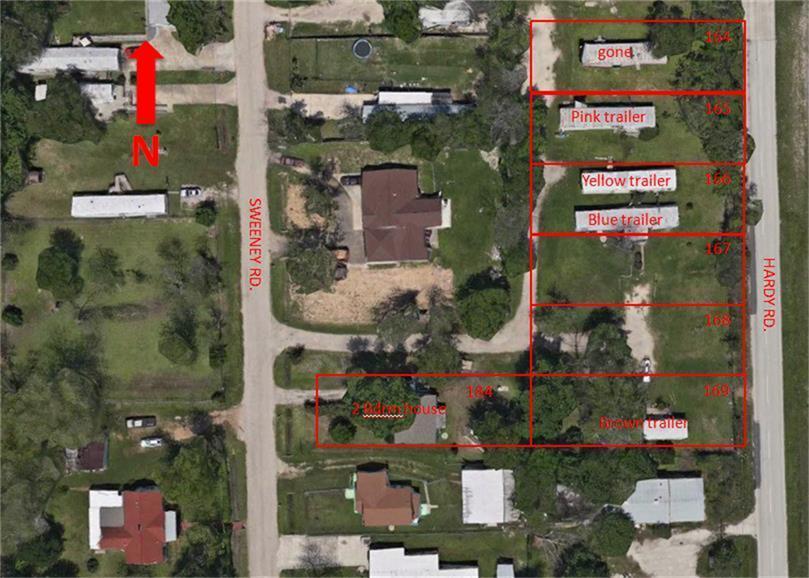 14725 W Hardy Road, Houston, TX 77060
