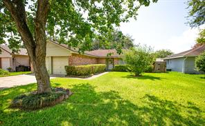 Houston Home at 2822 New England Court Webster , TX , 77598-3107 For Sale