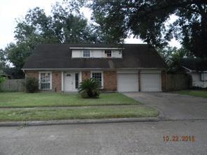 Houston Home at 1039 Mosher Lane Houston                           , TX                           , 77088-1956 For Sale