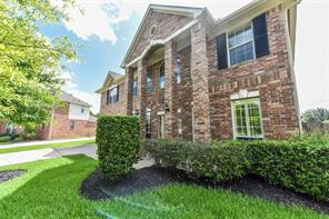 Houston Home at 12102 Amber Creek Drive Pearland , TX , 77584-4892 For Sale