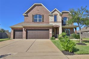 Houston Home at 14915 Green Canary Circle Cypress , TX , 77433-6628 For Sale