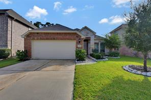 Houston Home at 21341 Kings Guild Lane Kingwood , TX , 77339-2595 For Sale