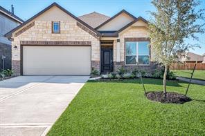 4472 Lone Alcove, Spring, TX, 77386