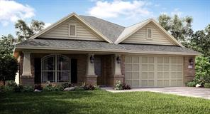 Houston Home at 15703 E Galley Drive Crosby , TX , 77532 For Sale