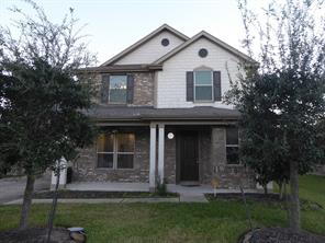 Houston Home at 5812 Village Grove Drive Pearland , TX , 77581-2241 For Sale
