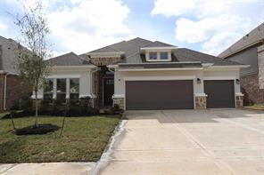 Houston Home at 20231 Aspenwilde Drive Cypress , TX , 77433 For Sale