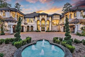 Houston Home at 10 N Fazio Way The Woodlands , TX , 77389 For Sale