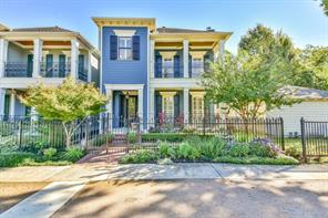 Houston Home at 1526 Nicholson Street Houston , TX , 77008-4136 For Sale