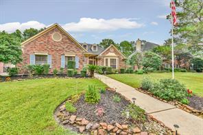 3110 Woodland View Drive, Houston, TX 77345