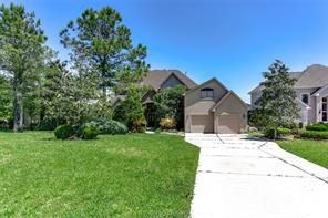 Houston Home at 18818 E Cool Breeze Lane Montgomery , TX , 77356-4981 For Sale