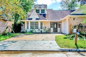 12739 Ashford Knoll, Houston, TX, 77082