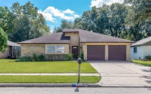 Houston Home at 338 Village Creek Drive Houston , TX , 77598-2625 For Sale