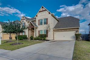 Houston Home at 5058 Gold Haven Drive Richmond , TX , 77407-1431 For Sale