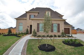 Houston Home at 23703 Barrington Springs Circle Katy , TX , 77493 For Sale