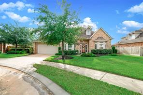 Houston Home at 18811 Manleigh Court Tomball , TX , 77377-5503 For Sale