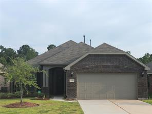 Houston Home at 21349 Kings Guild Lane Kingwood , TX , 77339-2595 For Sale