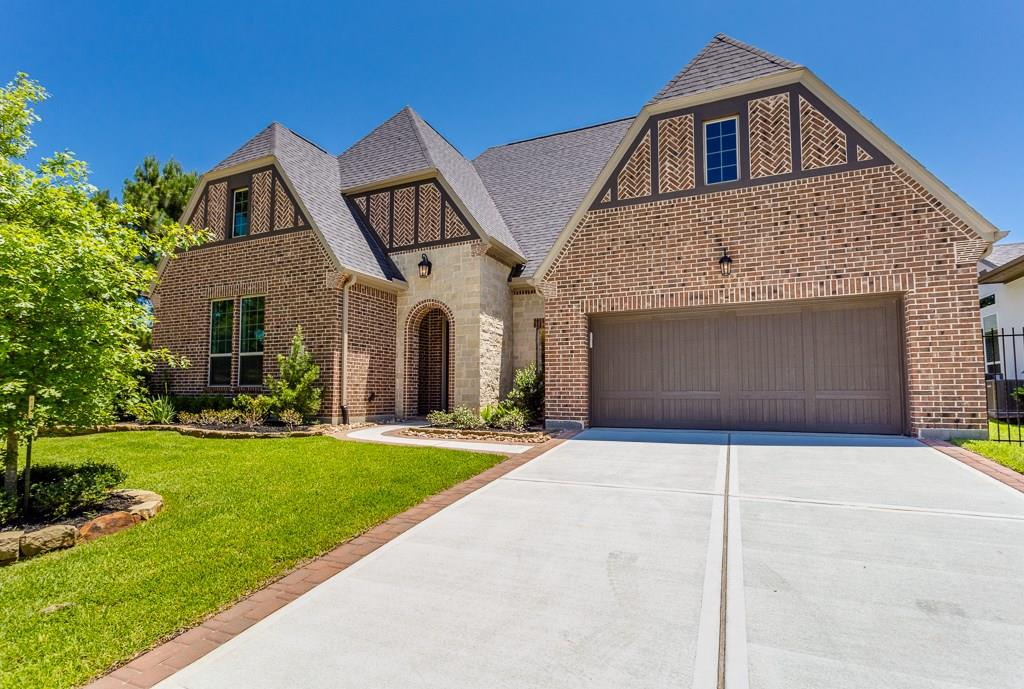 22 Dawning Flower Drive, The Woodlands, TX 77375
