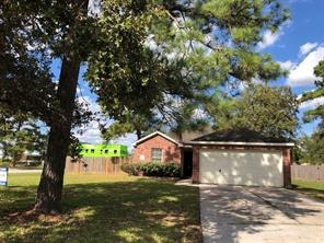 Houston Home at 9821 Rhea Court Conroe , TX , 77385-4623 For Sale