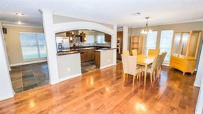 Houston Home at 5723 Kiowa Timbers Drive Humble , TX , 77346-1968 For Sale