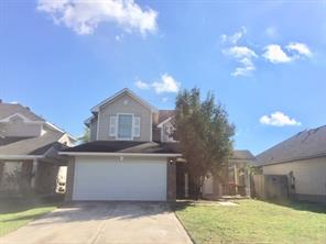 Houston Home at 19722 Waterflower Drive Tomball , TX , 77375-8688 For Sale
