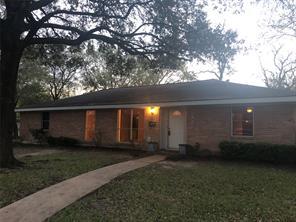 5422 Spellman, Houston, TX, 77096