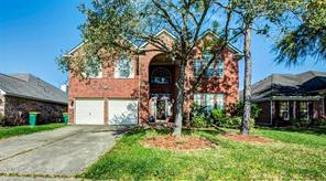 Houston Home at 3222 Vanity Drive Pearland , TX , 77584-9445 For Sale