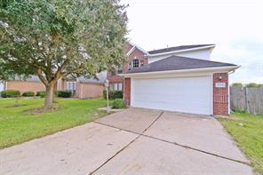 Houston Home at 4802 Pinder Lane Pearland , TX , 77584-6670 For Sale