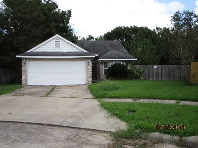 Cute home at the end of a culdesac street. Spacious 3 bedrooms 2 baths. The former MLS states there is a large media room. The subdivision is a popular subdivision.  There are no showings on this home, you may only drive by.