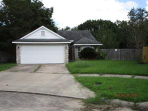 Houston Home at 20502 Blue Beech Drive Katy , TX , 77449-5623 For Sale
