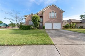 Houston Home at 16803 Ship Anchor Drive Friendswood , TX , 77546-7422 For Sale