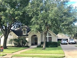 Houston Home at 6012 Drake Court Katy , TX , 77493-4889 For Sale