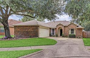 Houston Home at 18223 Gravenhurst Lane Tomball , TX , 77377-8021 For Sale