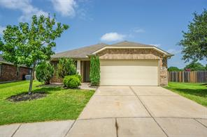 Houston Home at 20419 Horsetail Falls Drive Tomball , TX , 77375-2854 For Sale