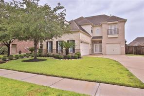 Houston Home at 11811 Oakshield Lane Cypress , TX , 77433-1605 For Sale