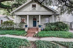 519 Teetshorn Street, Houston, TX 77009