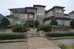 17519 e bremonds bend court, cypress, TX 77433